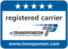 TRANSPOREON Carrier-Logo